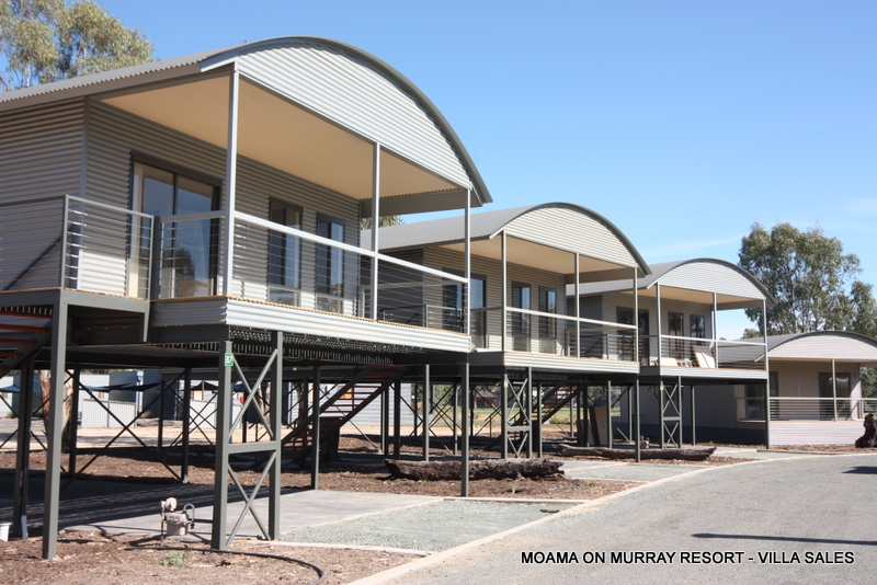 moama on murray resort nft apartments alice springs and. Black Bedroom Furniture Sets. Home Design Ideas
